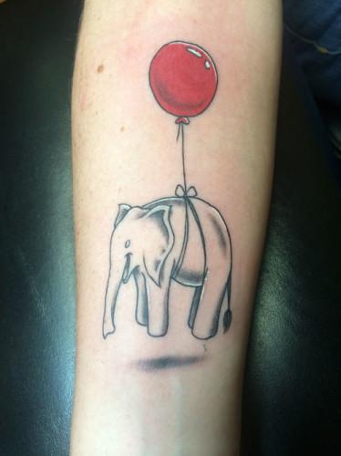 Elephant Also