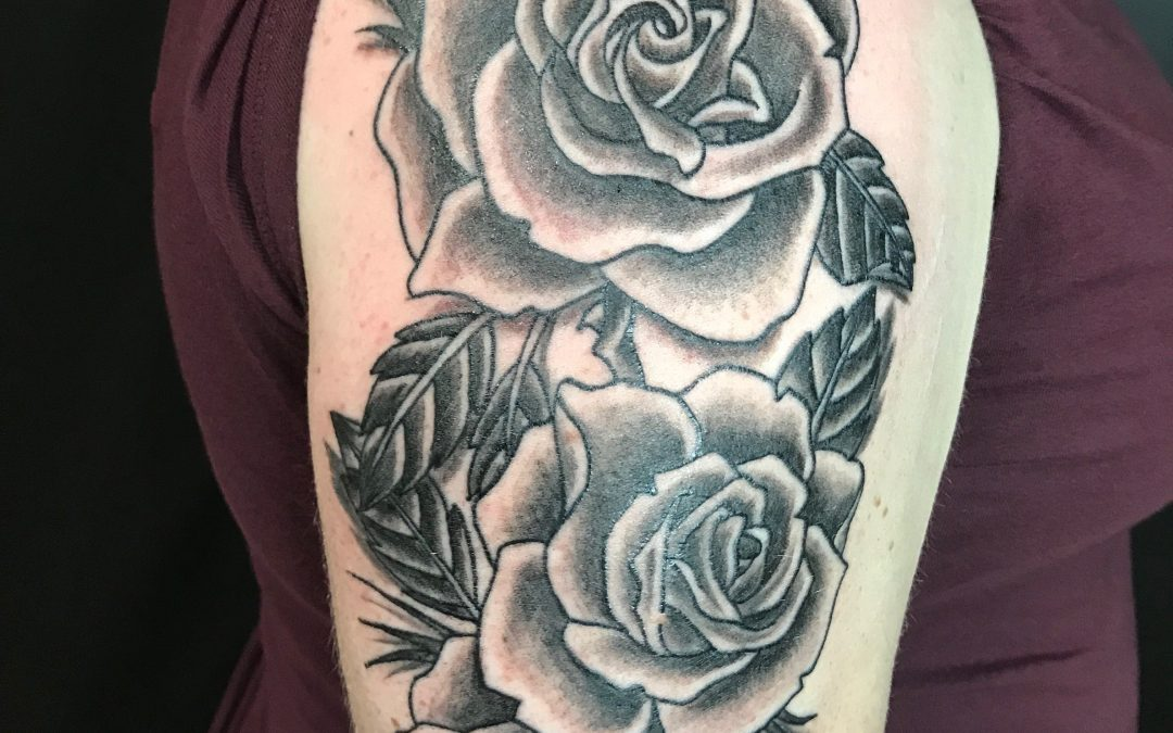 Arm Roses